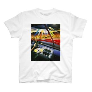 ホッホ T-shirts