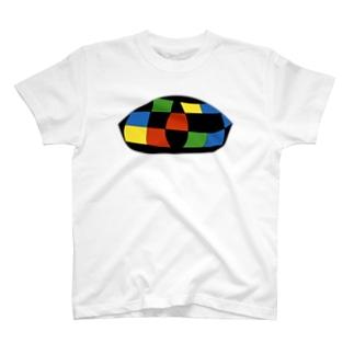 ドーム T-shirts
