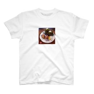 おむすび T-shirts