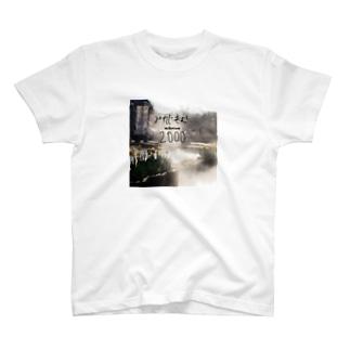 2000年project/A T-shirts