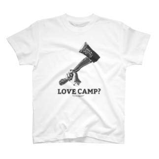 Hatchet T-shirt T-shirts