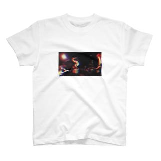 LTT残像 T-shirts
