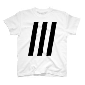 ノノノ T-shirts
