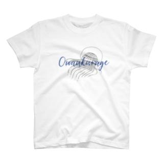 Owan kurage T-shirts