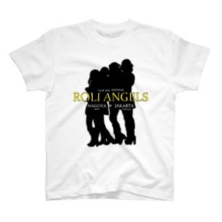 ジャカルタ公演記念グッズ T-shirts
