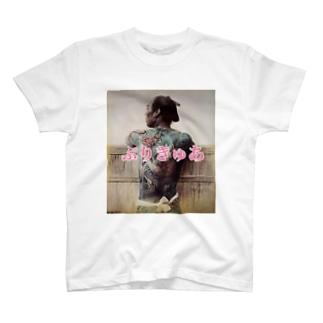 ぷりっきゅあ T-shirts