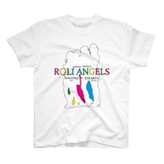 ジャカルタ公演記念グッズ03 T-shirts