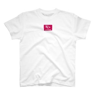 レトロカ−1770 T-shirts