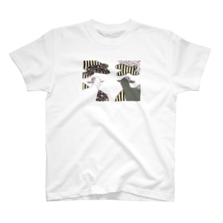 ゴートさん T-shirts