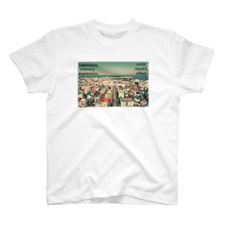 ceseskoweit T-shirts