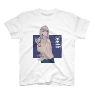 こまぎれ T-shirts