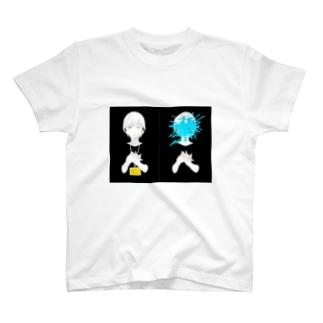 教訓 T-shirts