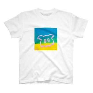 ナツメンだこ T-shirts