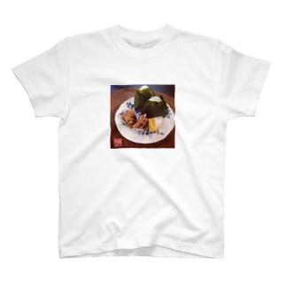 おむすびころりん(大) T-shirts