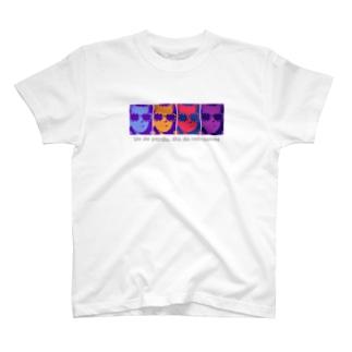 Un de perdu, dix de retrouvés T-shirts