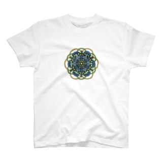 sungleの清 -カラフル- T-shirts