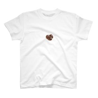 刺繍の(画像の)タピオカ T-shirts