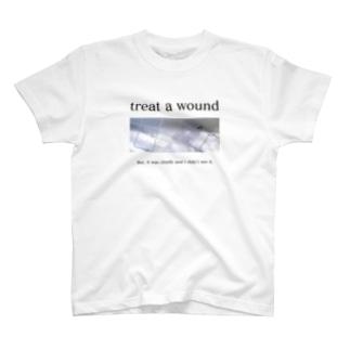 ぼや T-shirts