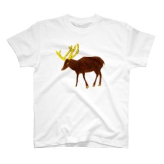 しか T-shirts