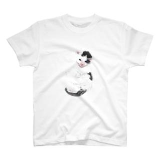 Ashley  Punk 02 T-shirts