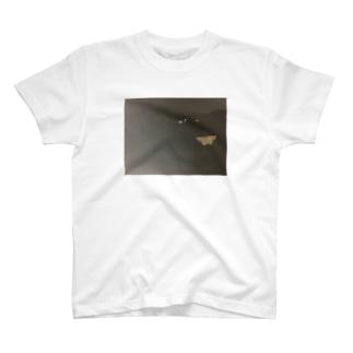 モス T-shirts