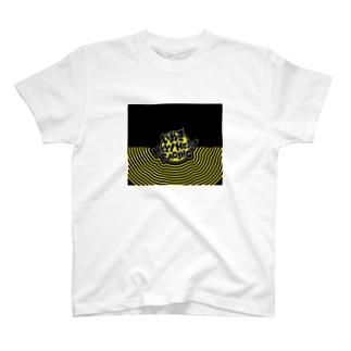 TripHEY!HEY! T-shirts