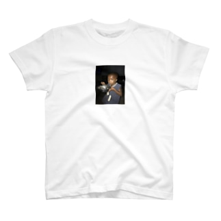 ルクア T-shirts