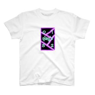 qlay's T-shirts