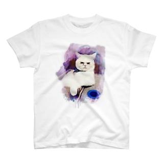 さといもTシャツ T-shirts
