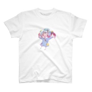 【初出品】りこたんオリジナルグッズ🍭 T-shirts