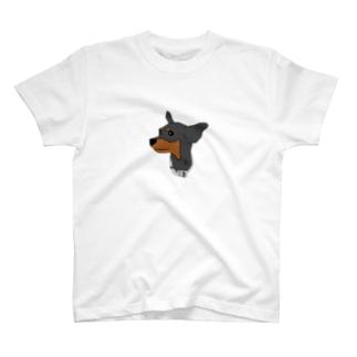 チェリーちゃん T-shirts