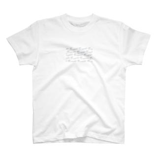 てすとたろう T-shirts