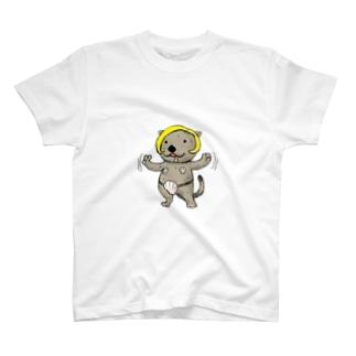 キンパツ T-shirts
