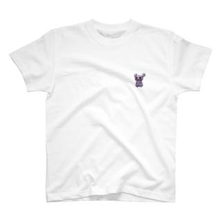 ネズミノバン T-shirts
