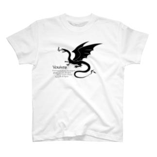 ヴイーヴル T-shirts