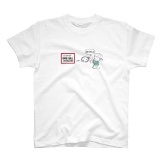 BASE BALL➀ T-shirts