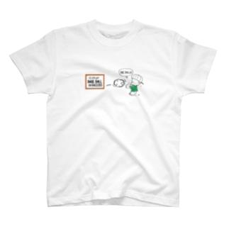 BASE BALL② T-shirts