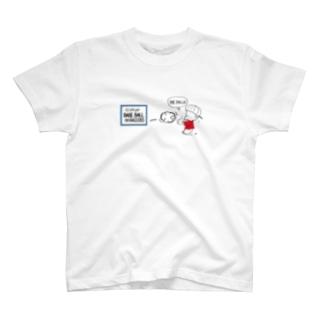 BASE BALL③ T-shirts