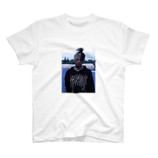 xxx tentacion T-shirts