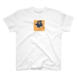 【2019.07.14】新井リオの英語日記グッズ T-shirts