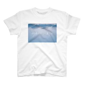 約束してないけど通り雨 T-shirts