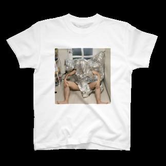ARuFaの公式グッズ屋さんの愚かな人間 T-shirts