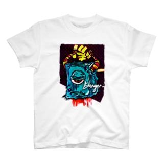 ゼリーくん T-shirts