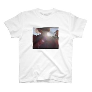 〇〇の T-shirts