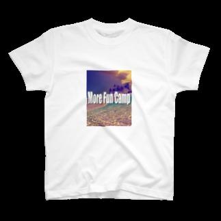 SmokingGarageのMore Fun T-shirts