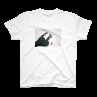 turara shopのふゆ T-shirts