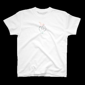 TaiChiのダサくてこんなのいらないシリーズ T-shirts