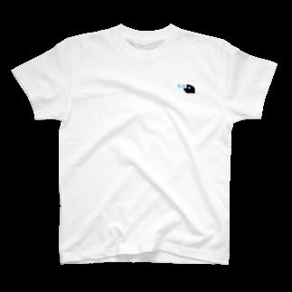 animalsのfish T-shirts