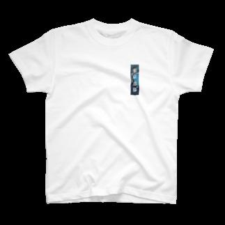 tokyorenboのきめt T-shirts