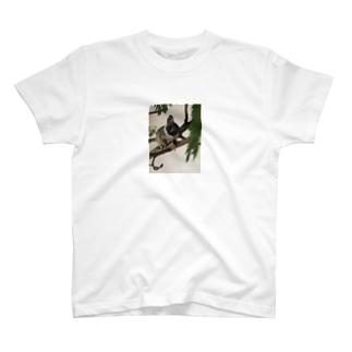 Avril 携帯ケース T-shirts